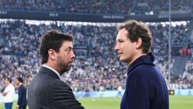 Photo of Juventus wallpaper, what Elkan Agnelli asked