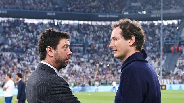 Juventus wallpaper, what Elkan Agnelli asked