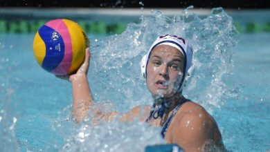 Photo of Kelly's new school retirement leaves a loophole in the American water polo team