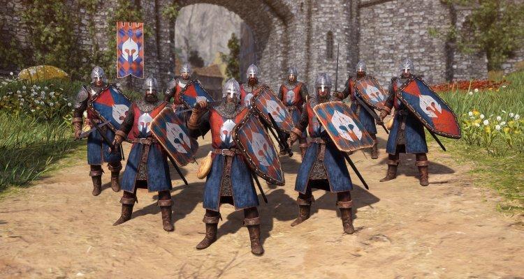 King's Bounty II, Unite Them or Fall trailer per PS4, Switch, PC e Xbox One