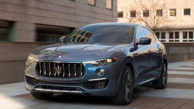 Photo of Maserati Levante: The Debut of the Hybrid Car