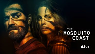Photo of Mosquito Coast, here is the official trailer