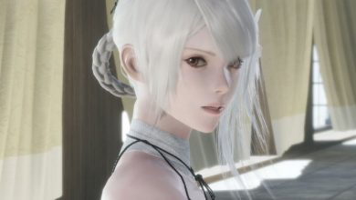 Photo of NieR Replicant ver.  1.22474487139 Video comparison with the original version for PS3 and Xbox 360