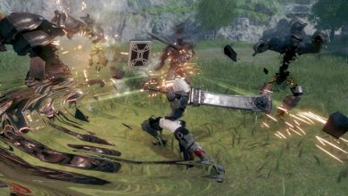 Photo of Nier Replicant Release 1.22474487139: Japanese trailer showing CGI wildlife action
