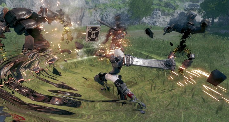 Nier Replicant Release 1.22474487139: Japanese trailer showing CGI wildlife action