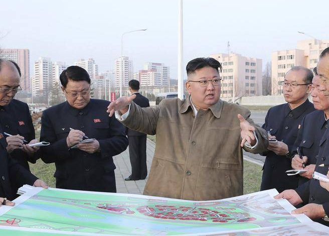 North Korea, exhausted diplomats escape from endless quarantine - Corriere.it