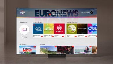 Photo of Rakuten TV brings new channels to Samsung TV Plus