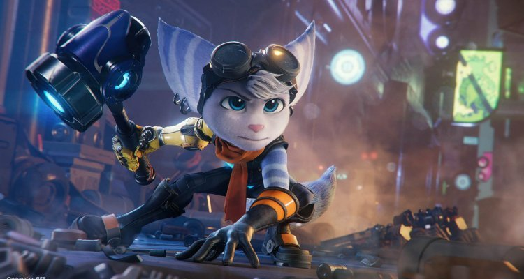 Ratchet & Clank: Rift Apart, new PS5 gameplay video from State of Play