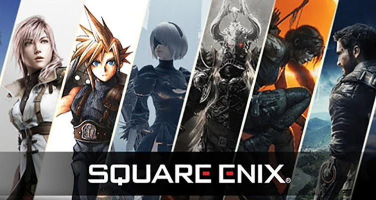 Square Enix, acquisition in sight?  Interested buyers but the company denies - Nerd4.life
