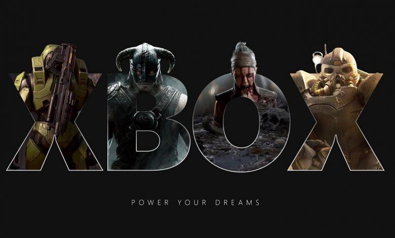 Starfield, Halo Infinite, Forza Horizon 5 and AoE IV, popular
