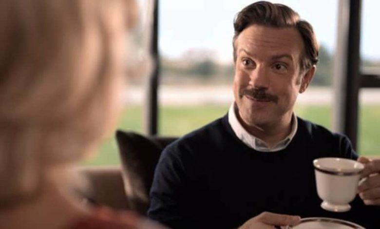 Ted Lasso, trailer and release date for Season 2
