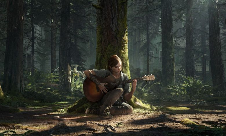 The Last of Us Part 3 on PS5?  Naughty Dog wrote the first draft of the plot