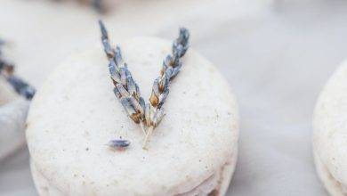 Photo of The sudden use of lavender as an original recipe would drive everyone crazy