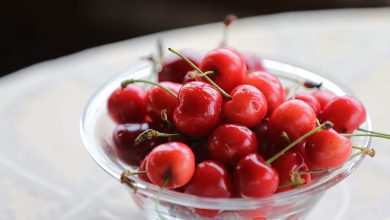 Photo of This fruit is the best friend of liver health and helps stimulate sleep