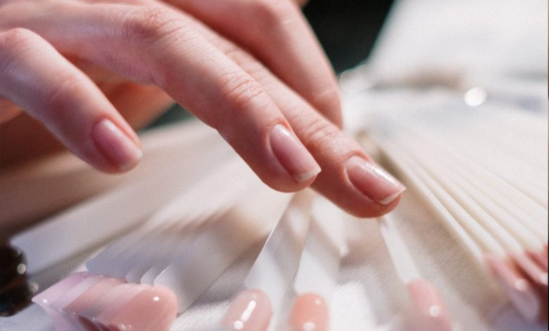 This is the extraordinary revolution everyone has been waiting for to have perfect, always manicured nails
