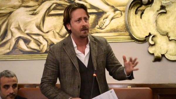 Tourism, the FierEventi Confcommercio conference meets with Council member Messina: ilSicilia.it