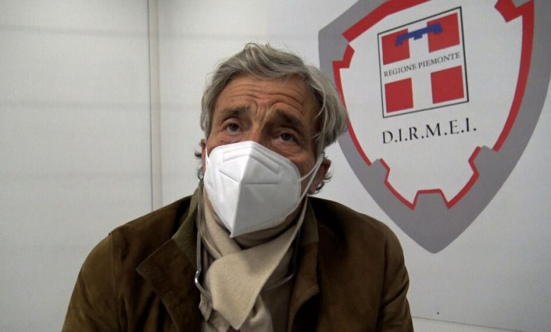 Turin |  Antonio Reno |  Cunning pollen