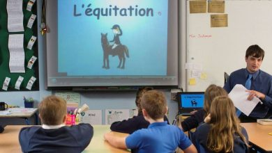Photo of UK schools speak out against the rules of teaching the European language
