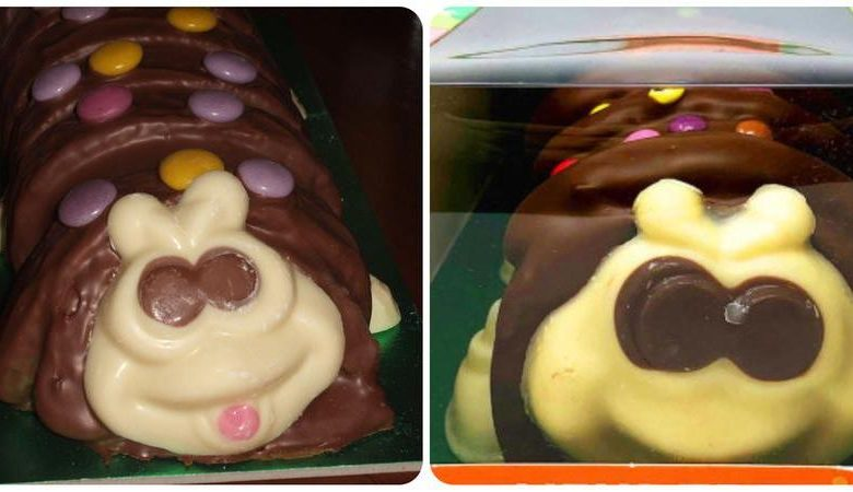 United Kingdom, Marks & Spencer sues Aldi UK for copied cake