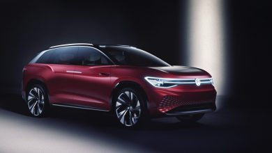 Photo of Volkswagen ID.6, new teaser ahead of the debut of the electric SUV
