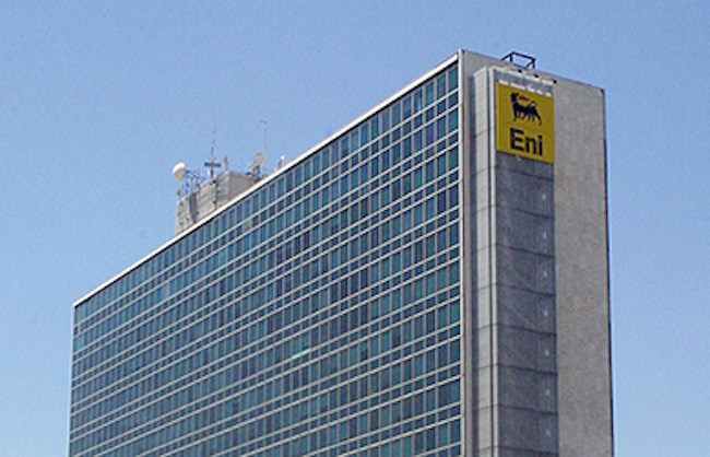 Agreement between Eni and Santos to cooperate in Australia and East Timor
