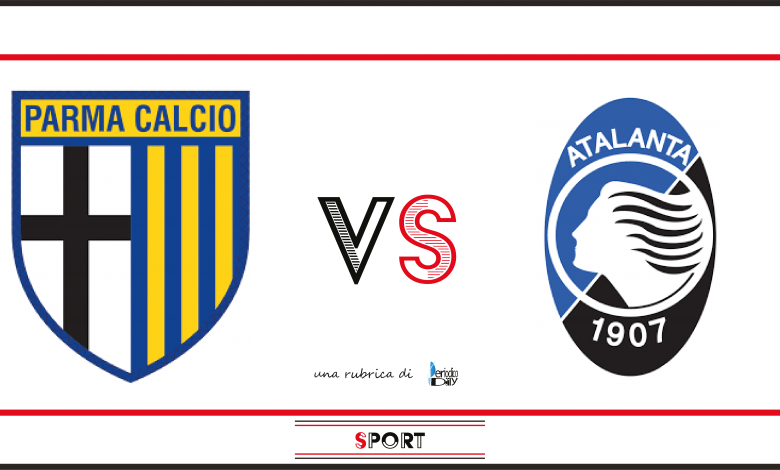 Parma-Atalanta: possible formations and where to see them on TV