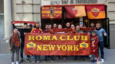 Photo of With Mourinho on the team, passion for Roma is waking up in New York too – La Voce di New York
