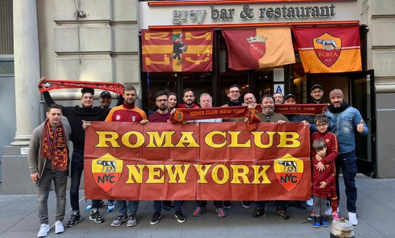 With Mourinho on the team, passion for Roma is waking up in New York too - La Voce di New York