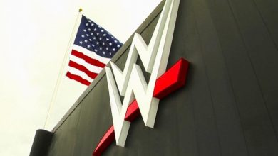 Photo of WWE is registering a mysterious new brand for its screens