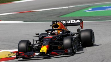 Photo of Formula 1, Spanish Grand Prix: leads Verstappen Hamilton in third freestyle, third Leclerc