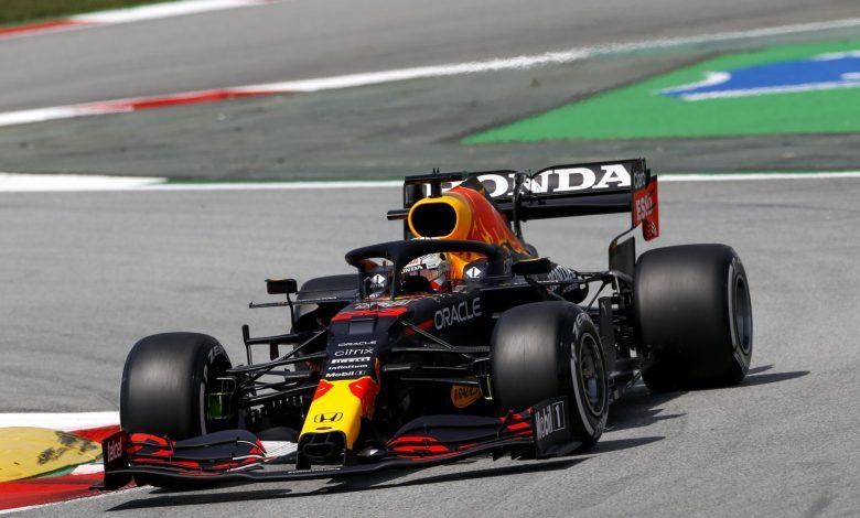 Formula 1, Spanish Grand Prix: leads Verstappen Hamilton in third freestyle, third Leclerc