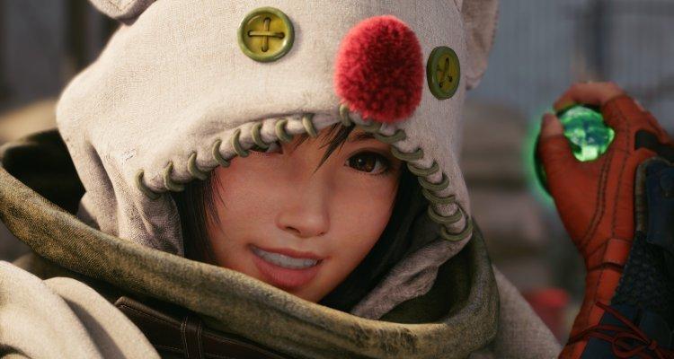 Final Fantasy VII Remake Intergrade, Preview: All DLC Detail