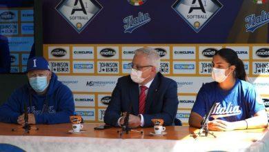 Photo of Caronno, Fibs introduces the new 2021 softball season