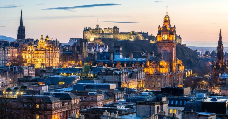 Ao Inn lands in UK with hostel in Edinburgh