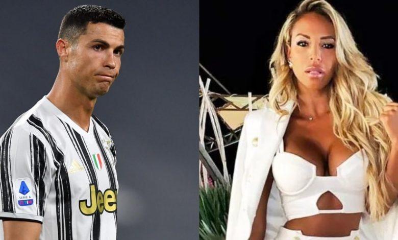"""Cristiano Ronaldo upset"": Jacqueline Souza's words"
