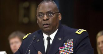 United States, for the first time in history, an African American at the helm of the Pentagon: Biden chooses retired General Lloyd Austin