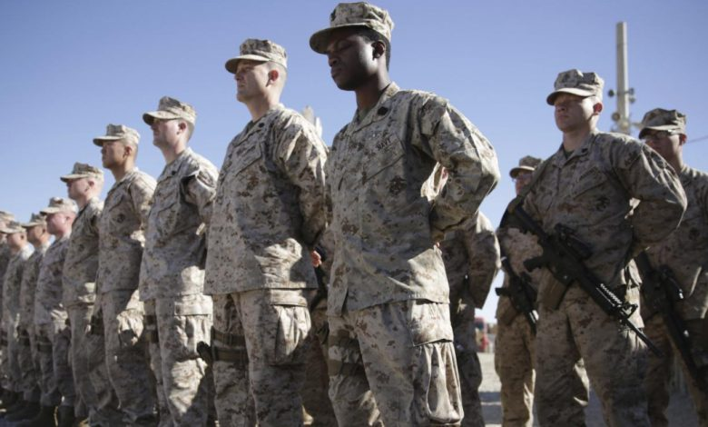 Pentagon, only 29% of young Americans are eligible to join the military.  Obesity is the first problem