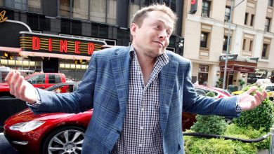 Photo of Tesla, Stop Bitcoin for Car Buying: Environmental damage is very high