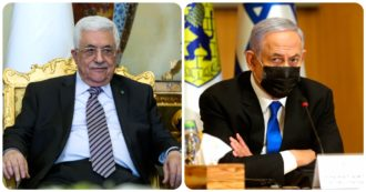 The Israeli-Palestinian conflict, Abu Mazen and Netanyahu fear the loss of power: So the clash serves to preserve the status quo
