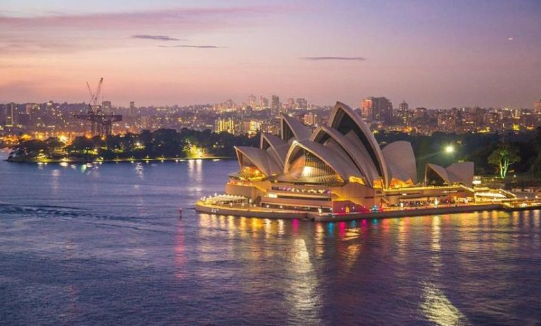 Australia will not reopen its doors for travel to and from abroad until 2022