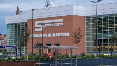 Photo of Construction site out of stock: Esselunga Mantova will open on Wednesday