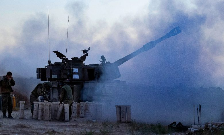 """Gaza, Netanyahu is not listening to Biden's call for a ceasefire: """"To move forward with the process.""""  An Israeli raid kills a family of three"""