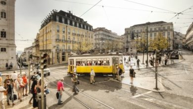 Photo of Portugal reopens its doors to European tourists: entry rules