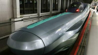 Photo of The driver went to the bathroom and the train was delayed a minute: the investigation was opened in Japan