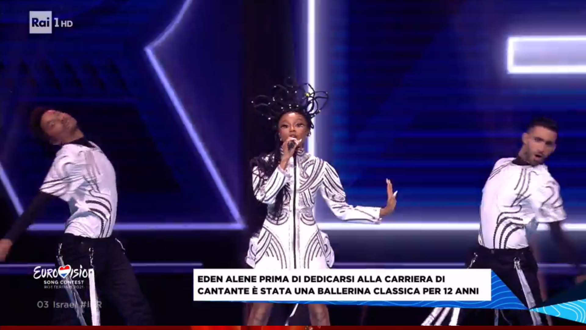 Eurovision Song Contest Final 2021