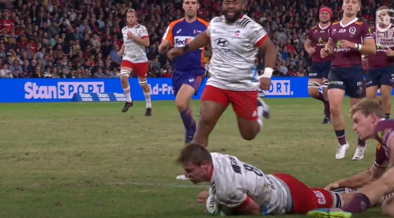 Super Rugby Trans Tasman: Nuova Zelanda-Australia 10-0 dopo due giornate