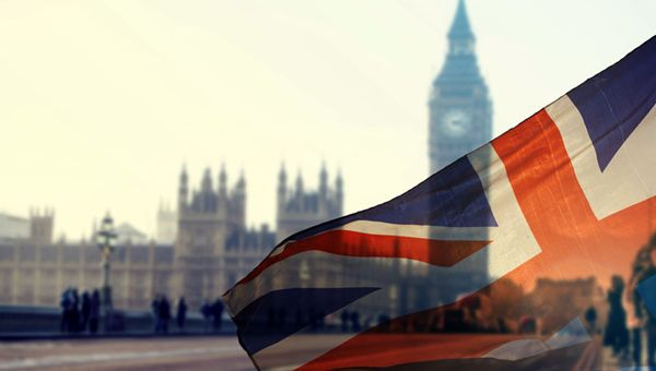 Global taxation, even for the UK, is a priority