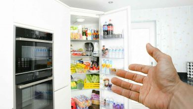 Photo of This is a mistake that must not be done in order not to damage the refrigerator