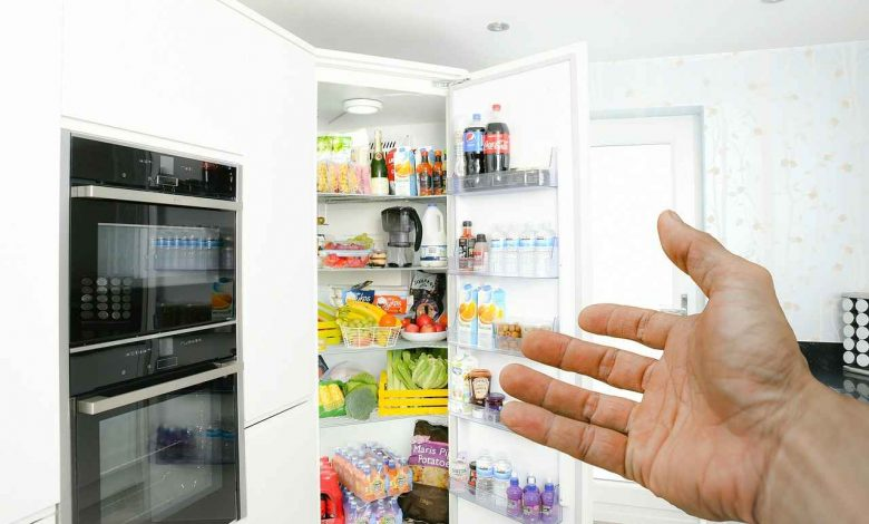 This is a mistake that must not be done in order not to damage the refrigerator
