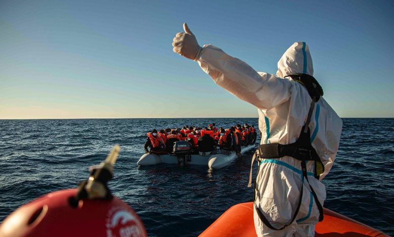 Migrants, a lawsuit filed with the European Court regarding Frontex pushbacks in the Aegean Sea